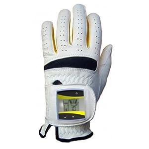 SensoGlove Golf Glove Large Monitors Pressure Sweat Proof Digital Computer