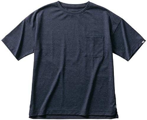 Tシャツ 半袖 メンズ レディース カンタベリー canterbury ドライミックス ラガーティ ポケット付き/ラグビー スポーツ カジュアル ウェア シンプル/RA30051