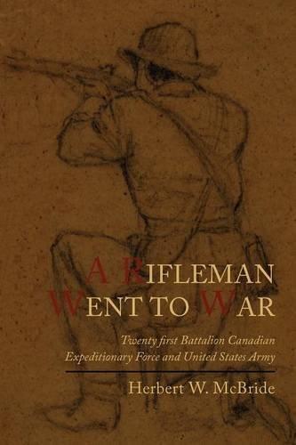 Download A Rifleman Went to War pdf epub