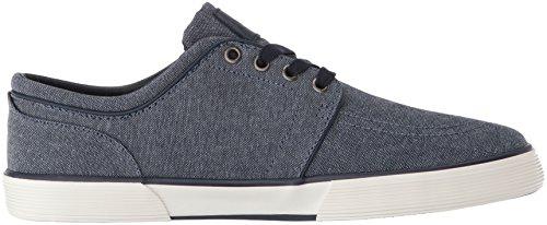 Polo Ralph Lauren Mens Faxon Sneaker Bassa Blu