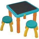 Crayola Sit N Draw Activity Table