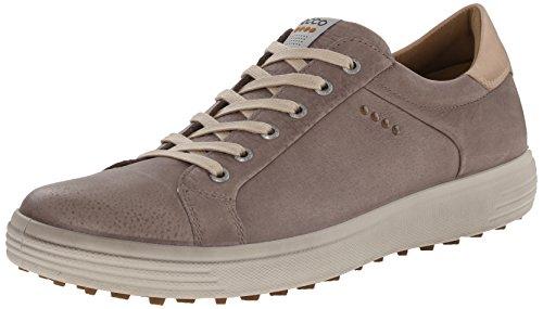 ECCO Men's Casual Hybrid Smooth Golf Shoe
