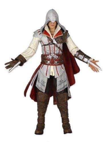NECA Assassins Creed 2 Series 1 Action Figure