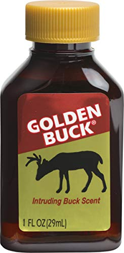 (Wildlife Research Golden Buck Hunting Scent)