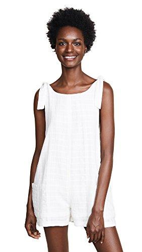 a744cae1d7 Amazon.com  LSpace Women s Carina Romper  L Space  Clothing