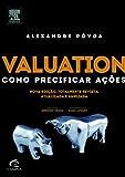 capa de Valuation. Como Precificar Ações