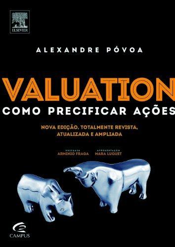 Valuation. Como Precificar Ações