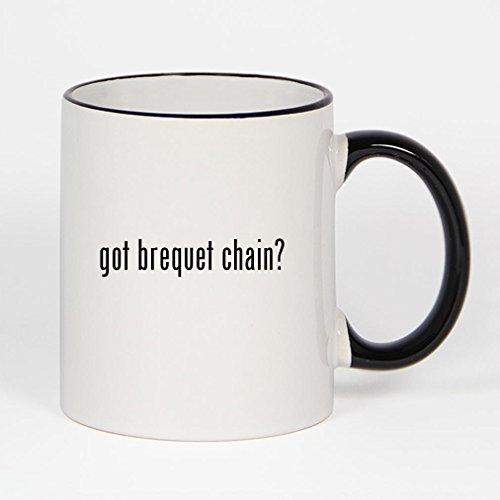 got-brequet-chain-11oz-black-handle-rim-coffee-mug