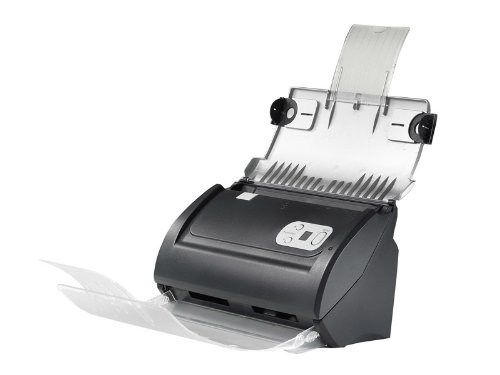 Plustek SmartOffice PS286 Plus Document Scanner