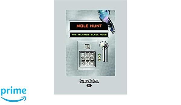 Molehunt: Book 1 in The Maximus Black Files: Paul Collins ...