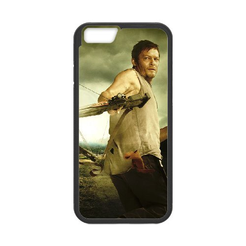 """LP-LG Phone Case Of The Walking Dead For iPhone 6 (4.7"""") [Pattern-3]"""