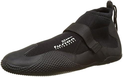 Fusion Surf靴ブラックサイズ