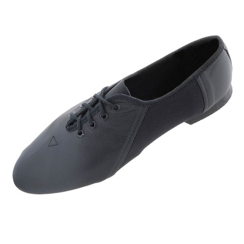 493 Neo Chaussures de Jazz de Bloch - Noir Taille 33