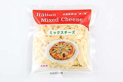 エフ・エフ・シー シュレッドミックスチーズ 130g