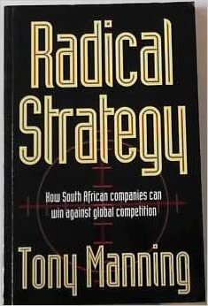 Radical strategy: How South African companies can win