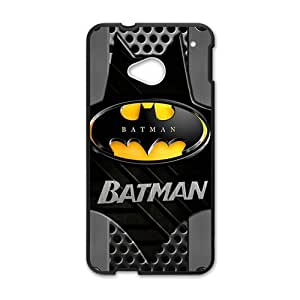 The Batman Cell Phone Case for HTC One M7 by Maris's Diary
