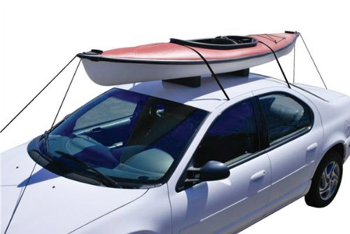 Attwood Car-Top Kayak Carrier Kit