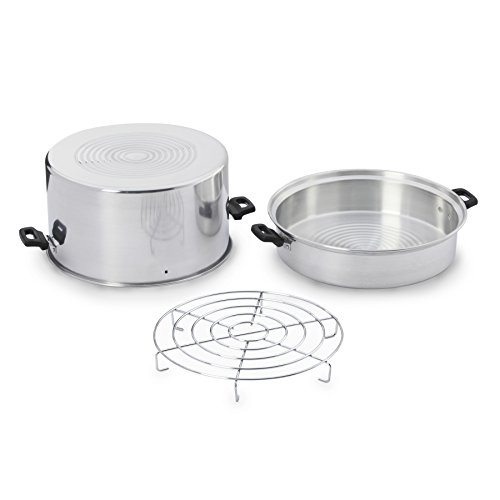 Back to Basics Steam Canner - 400A (Discontinued by Manufacturer) by Back to Basics (Image #3)