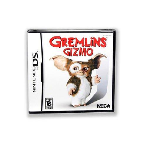 Gremlins Gizmo Nintendo DS