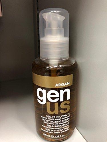 Genus Moisturizing Serum