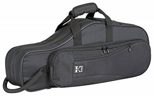 Kaces KBO-ASBK Lightweight Hardshell Alto Sax