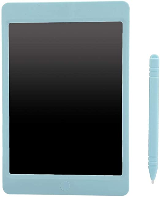 10インチの青色の手書きパッド、タブレット、電子手書きパッド、子供用
