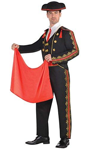 Bull Tamer Adult Costume - Standard -