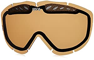 Amazon Com Spy Optic Targa Mini Snow Goggles Replacement