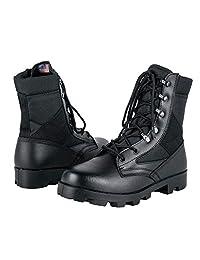 Men's Combat Boots Desert Boots Lightweight High to Help Outdoor Tactical Boots