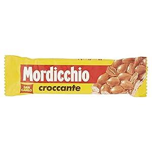 San Carlo MORDICCHIO Croccante Grammi 40 Pezzi 36 (078105)