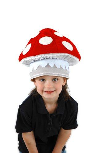 Elope Mushroom Hat