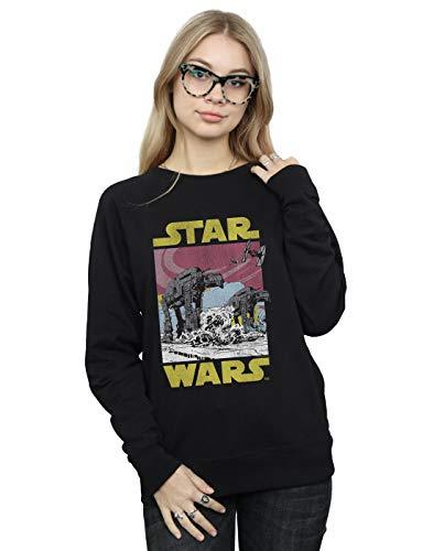À Dernier Wars D'entraînement Absolu Star shirt Noir Le Jedi Culte Femme 6Tq0A4wxp