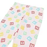 Cocomelon Boys' 4-Piece Cotton Pajama Set, Spring