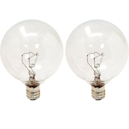 GE Lighting 82132 600 Lumen Candelabra
