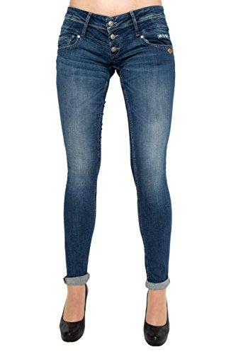 Donna Jeans Paradise In Attillata Lost xwBpUAq7nx
