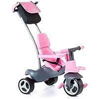Molto- Urban TrikeSoft Control Triciclo para Niños