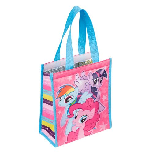 Vandor My Little Pony Insulated Shopper Tote (42074) -