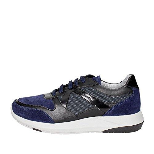Stonefly 107787 S43 Sneakers Bassa Uomo Blu