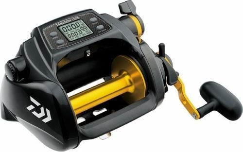 (Daiwa Tanacom 1000 Big Game Electric Fishing Reel)