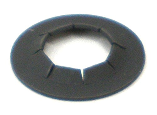 Black & Decker 624374-00 Lawn Mower Push Nut Genuine Original Equipment Manufacturer (OEM) Part