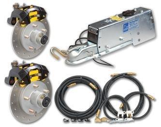 Tie Down Engineering 82405 Brake Kit 10