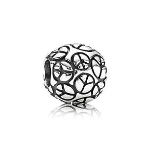 Pandora - Abalorio Pandora símbolo de la paz
