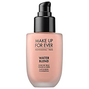 MAKE UP FOR EVER Water Blend Face & Body Foundation Y325 1.69 oz