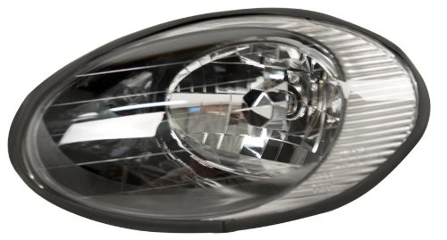 OE Replacement Ford Taurus Driver Side Headlight Assembly...