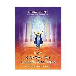 Las cartas de la Atlantida (Spanish Edition): Diana Cooper ...