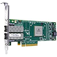 HP StoreFabric SN1000Q 16Gb Dual Port - Host bus adapter - PCI Express 3.0 x4 low profile - QW972A