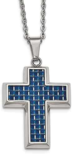 51e4aa3385c66 Shopping Religious or Sun, Moon & Stars - Blues - Necklaces ...
