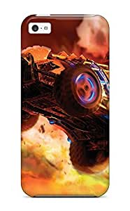 Best 3552497K33602651 New Style Case Cover Games Compatible With Iphone 6 plus (5.5) Protection Case