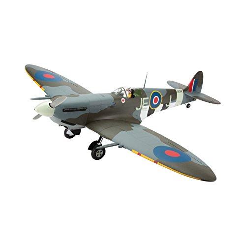 Spitfire Mk IXc 30cc ARF 81