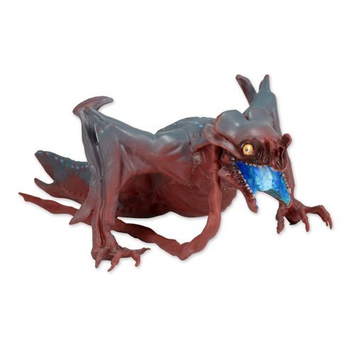 Pacific Rim 6-Inch Baby Otachi Rubber Figurine by Star images